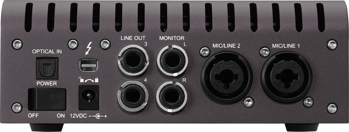 AudioPro | Universal Audio Apollo Twin MKII DUO audio interfejs