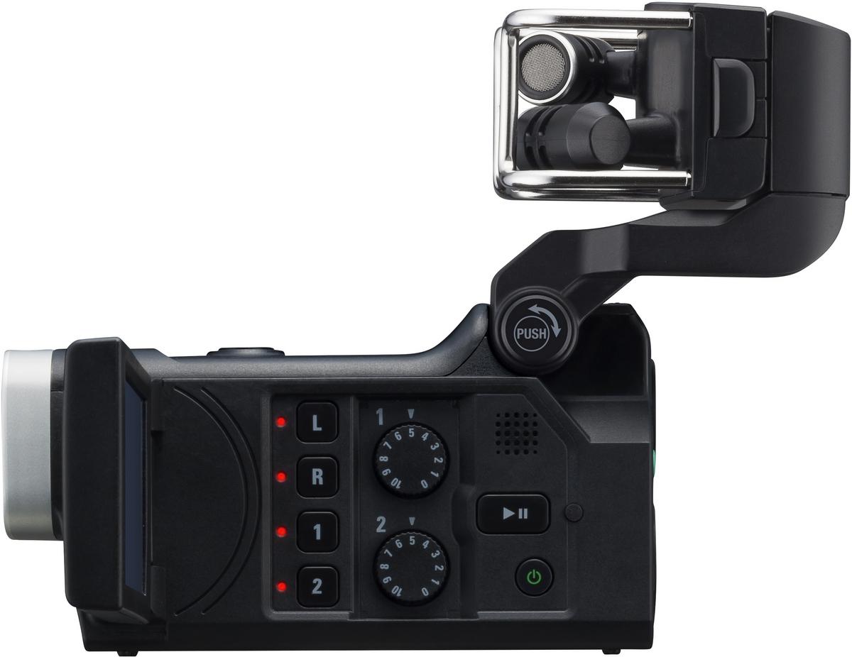 Audiopro Zoom Q8 Rucna Hd Kamera I Snimac
