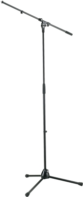 Konig & Meyer 210/2 Microphone Stand - Black