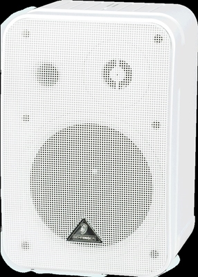 Behringer Monitor Speakers 1C-WH (Par)