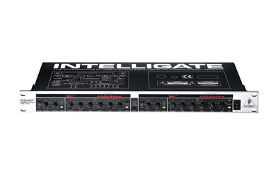 INTELLIGATE XR 2000
