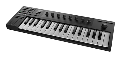 Komplete-Kontrol-M32-right-view