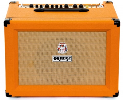 Orange CR60C Crush Combo