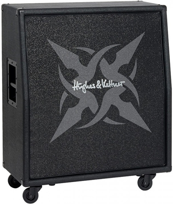 Hughes&Kettner MC 412 CL