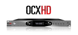 Antelope Audio  OCX HD |768 kHz Master Clock