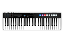 IK Multimedia iRig Keys I/O 49 / Midi Usb