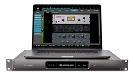 Universal Audio UAD-2 Live Rack Ultimate | Live ...