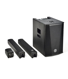 Ant B-Twig 12 Pro | 2800 W Active Column Pa System