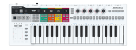 Arturia KeyStep Pro | Hardware Keyboard With Adv...