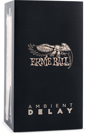 Ernie Ball Expression Series | Ambient Delay #6184