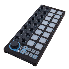 Arturia BeatStep Black Edition | Controller and ...