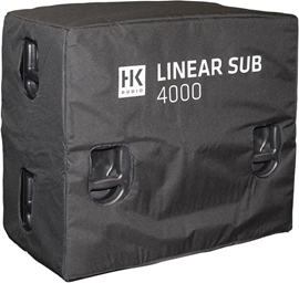 HK Audio LINEAR 5 L5 SUB 4000 A Subwoofer