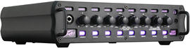 Peavey MiniMEGA | 1000-Watt Mini Bass Amp Head