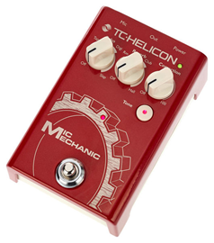 TC-Helicon VoiceTone Mic Mechanic 2 vokalna efek...