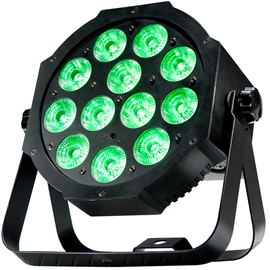 American DJ Mega 64 Profile Plus LED ra...