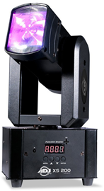 American DJ XS 200 moving head rasvjetn...