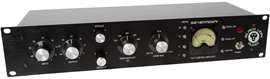 Black Lion Audio Seventeen Kompresor
