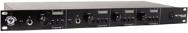 Black Lion Audio Auteur Quad Mikrofonsko Pretpoj...