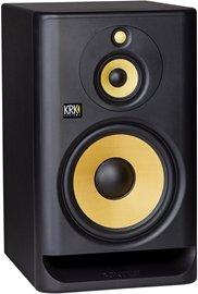 KRK RP10-3 G4 | Active Studio Midfield Monitor