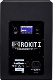 KRK RP7 G4 | Active Studio Nearfield Monitor