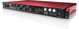 Focusrite Scarlett 18i20 (2nd Gen)