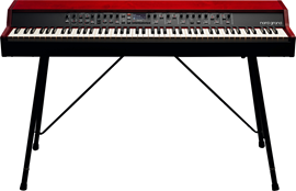 Nord Grand | 88-note Kawai Hammer Action with Iv...