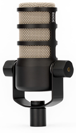 Rode PodMic | Dynamic Podcasting Microp...
