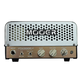 MOOER GH10 LITTLE MONSTER AC - mini gitarsko poj...