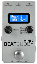 Singular Sound BeatBuddy Mini 2 | Drum Machine P...