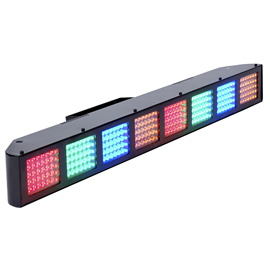 ADJ Color Burst 8 DMX