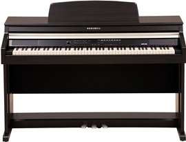 Kurzweil MP20 (satin rosewood finish)