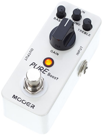 Mooer MBT2 Pure Boost pedala