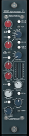 Rupert Neve 5051 (Vertical Only) Inductor EQ and...