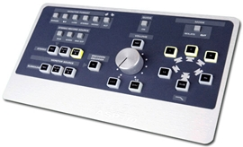audient ASP510 monitor controller