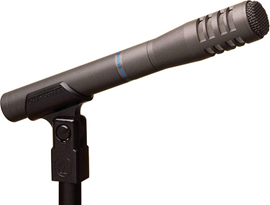 Audio-Technica AT8033 Condenser Mic