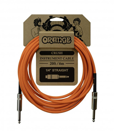 Orange - Instrumentalni Kabl - 6m CA036