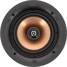 Art Sound HPRO 650 | Happi 2-Way Inwall Speaker ...