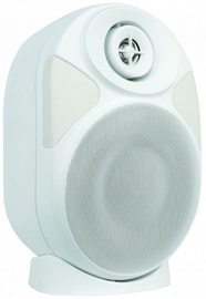 ArtSound G5-W | 2-Way Onwall Speaker 80W White -...