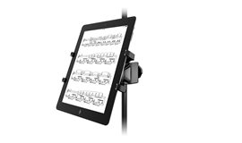 IK Multimedia Iklip Xpand / Universal Tablet Or ...