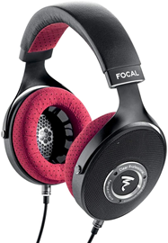 Focal Clear Professional | Headphones