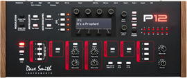 Sequential Prophet 12 Desktop