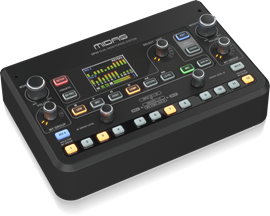 Midas DP 48 | 48 Channel Personal Monitor Mixer