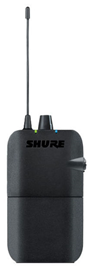 Shure P3 PSM300 S8 UHF In-ear Wireless System