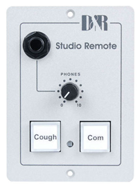 D&R Airence Studio Remote for Ext.