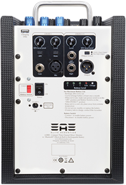 Elite Acoustics A1-4-CFB | Battery Powered Acous...