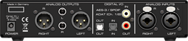 RME ADI-2 FS | High-Precision 192 kHz 2-Channel ...