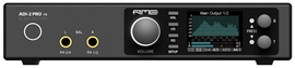 RME ADI-2 DAC Pro FS Black Edition | High-Perfor...