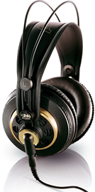 AKG K 240 Studio | Professional Studio Headphones