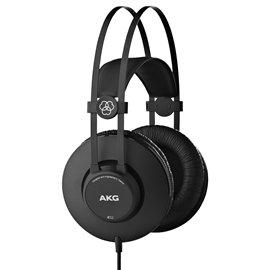 AKG K-52 | Closed-back Headphones