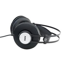 AKG K-72 | Closed-back Studio Headphones